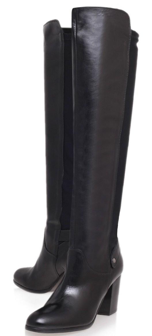 6205083dde Pohodlné a elegantné. Najlepšie sa hodia k úzkym nohaviciam a širším  kratším sukniam. Okrem klasickej čiernej farby pekne ukážu v béžovej alebo  koňakovej.