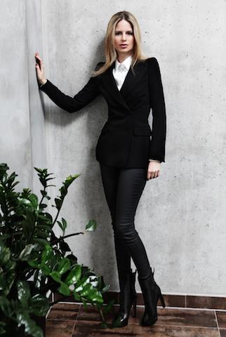 04d2161919 Exkluzívne rady módnej stylistky Zuzany Kanisovej